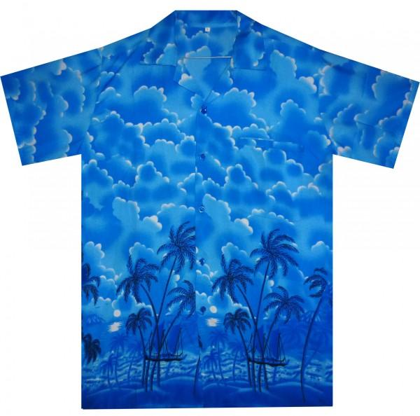 Funky Hawaiihemd | Herren | XS - 12XL | Dusty | Mehrere Farbvarianten