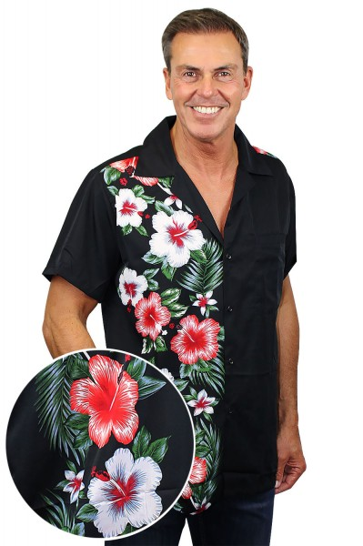 Funky Hawaiihemd | Herren | XS - 12XL | Wedding | Mehrere Farbvarianten