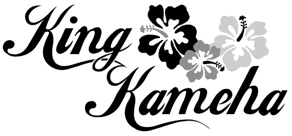 King Kameha