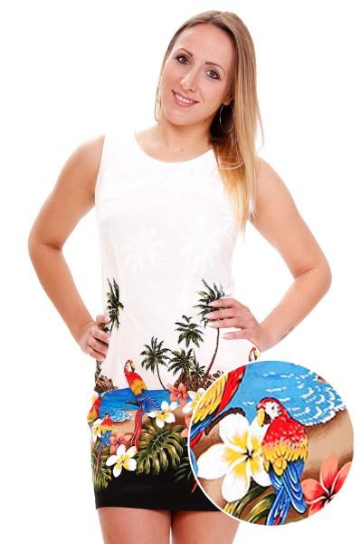 Pacific Legend | Original Hawaiikleid | Damen | S - XXL | Sommer ...