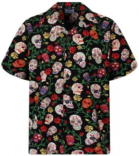 David Carey | Original Hawaiihemd | Herren