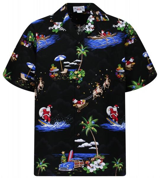 Pacific Legend | Original Hawaiihemd | Herren | S - 4XL | Christmas